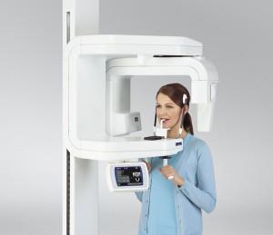 Компьютерная томография зуба